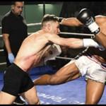 Fotos velada K1 MMA profesional