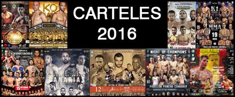 CARTELES 2016