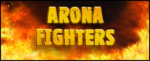 arona fighters portada