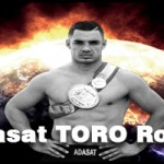 Adasat TORO Rojas Highlight internacionales