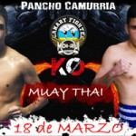 Miguel Angel Vs Donald Edward, 18 Marzo