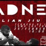 Open brazilian jiu jitsu Madness