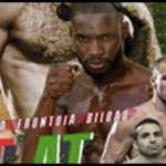 Ruyman Delgado y Cheik Dioum lucharán en Bilbao