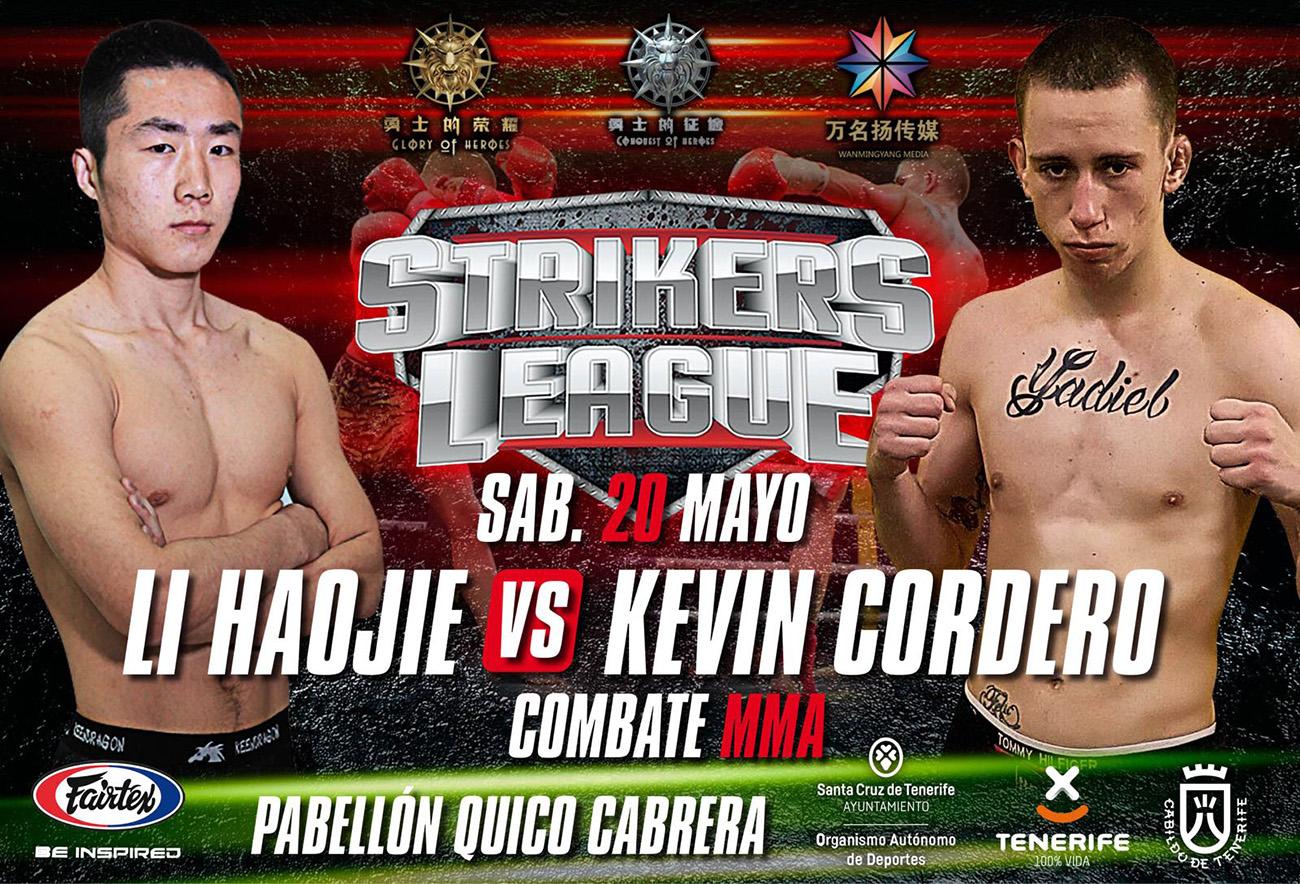 11-KEVIN CORDERO