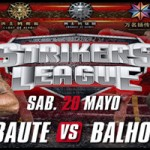 Vuelve Moises Baute, Strikers League