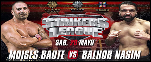 BAUTE STRIKERS LEAGUE