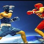 Final eliminatorias campeonatos España cadete y junior Boxeo