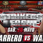 Rita Marrero Vs Wang Xue, Streaker league