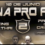 Arona Pro Fight 2