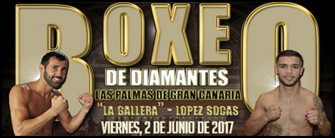 boxeo de diamantes