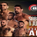 Road to Bellator Gran Canaria