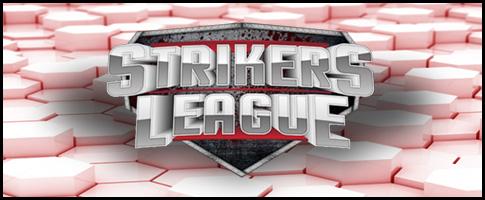 strikers league logo