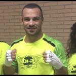 Ruyman Delgado suma una nueva victoria
