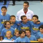 14 medallas en los campeonatos de España Kickboxing