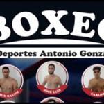 Velada de Boxeo en Tejina