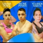 velada El Bronx, Boxeo Profesional Canario