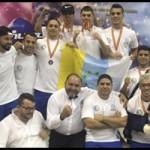 7 medallas para Canarias en los campeonatos de España de Boxeo