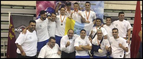 campeonatos españa boxeo 2017