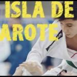 Copa isla de Lanzarote
