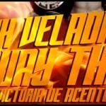 IX velada Muay Thai La Victoria de Acentejo