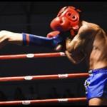 Fotos IX velada Muay Thai La Victoria de Acentejo
