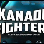Lugar pesaje Xanadu Fighters