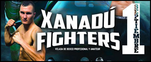 xanadu fighters recortada