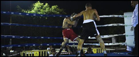 FOTOS XANADU FIGHTERS