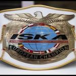 Fotos pesaje campeonato Europa Muay Thai