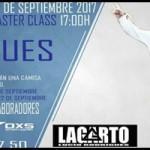 """Seminario Lucio Rodríguez """"Lagarto"""""""