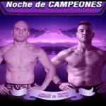 Velada de Boxeo, Noche de Campeones