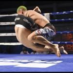 Fotos velada MMA-K1-Kickboxing