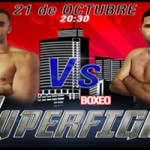 Combates de la velada, SUPERFIGHTS