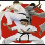 3 canarios en los campeonatos Europa Karate kyokushin