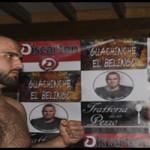 Fotos pesaje velada MMA-K1-Kickboxing