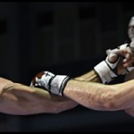 Resutados velada MMA-K1-Kickboxing