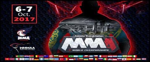 wmma championship