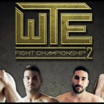 WTE Fight Chamiponship 2