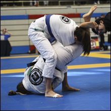 OPEN MADRID IBJJF ALBUM