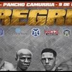 Fightcard El Regreso