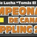 Campeonato de Canarias Grappling 2018