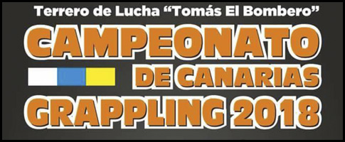 CAMPEONATO GRAPPLING LUCHAS