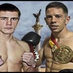 Cristian Rodríguez a por el WBA Intercontinental
