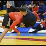 Fotos campeonato Canarias Grappling