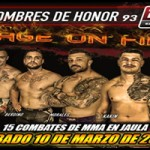 Hombres de Honor 93