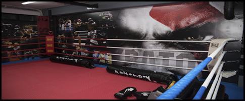 kratos gym