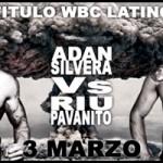 Adan Silvera disputará el WBC Latino