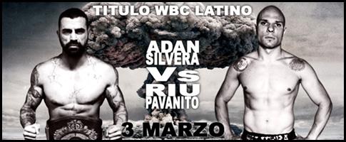 ADAN WBC LATINO PORTADA