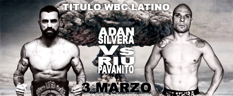 ADAN WBC LATINO