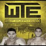 WTE 3, MMA en La Palma